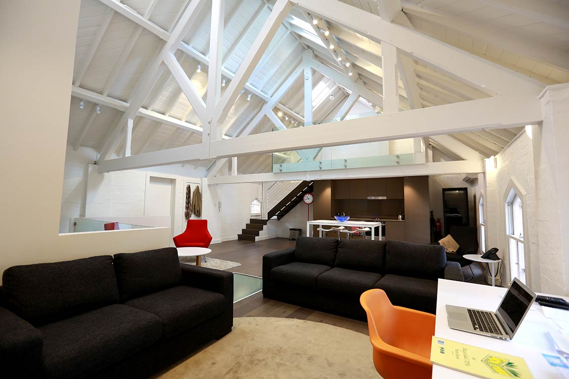 Astonishing Church Conversion Hampshire Gallery - Simple Design Home ...